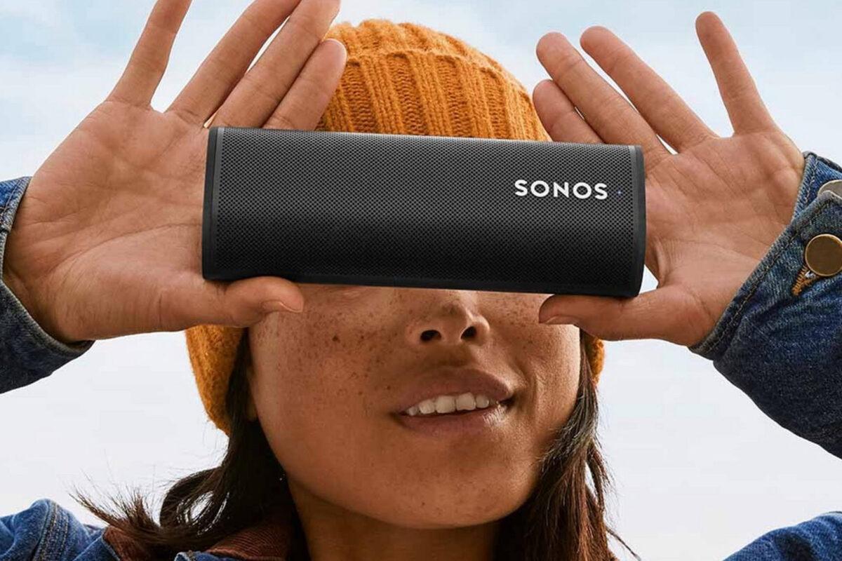 Η Sonos και η The North Face συνεργάζονται και μας προσκαλούν σε μια ηχητική εξερεύνηση της εξοχής αυτό το καλοκαίρι