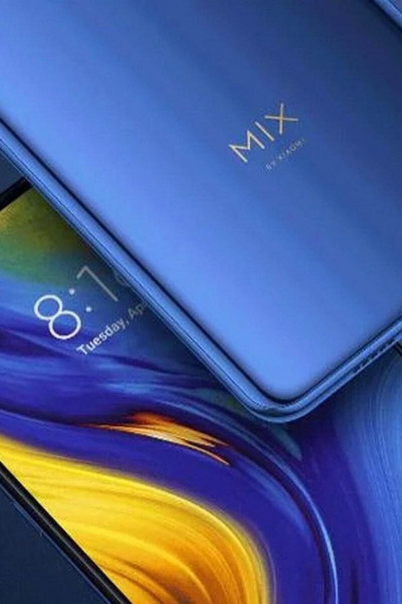 Xiaomi Mi Mix 4: Νέο βίντεο δείχνει εύκαμπτη οθόνη και under display selfie κάμερα
