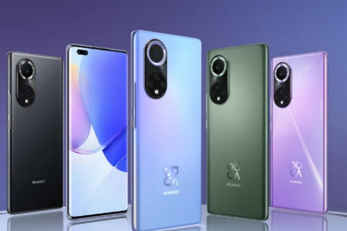 Huawei nova 9 Series: Παρουσιάστηκαν επίσημα με Snapdragon 778G, φανταστικές κάμερες και φόρτιση έως 100Watt