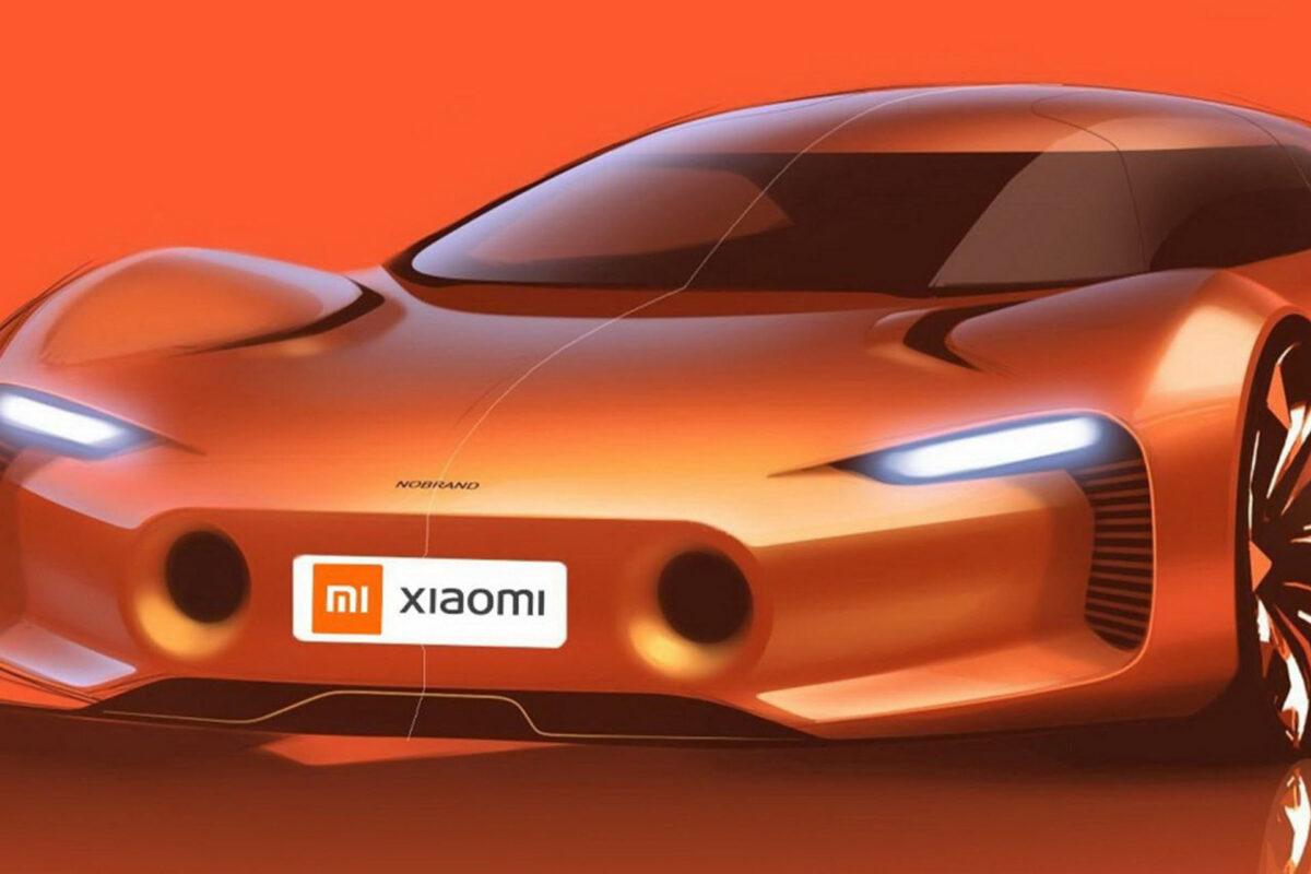 Νέο ορόσημο για τη Xiaomi ο κλάδος έξυπνων ηλεκτρικών οχημάτων