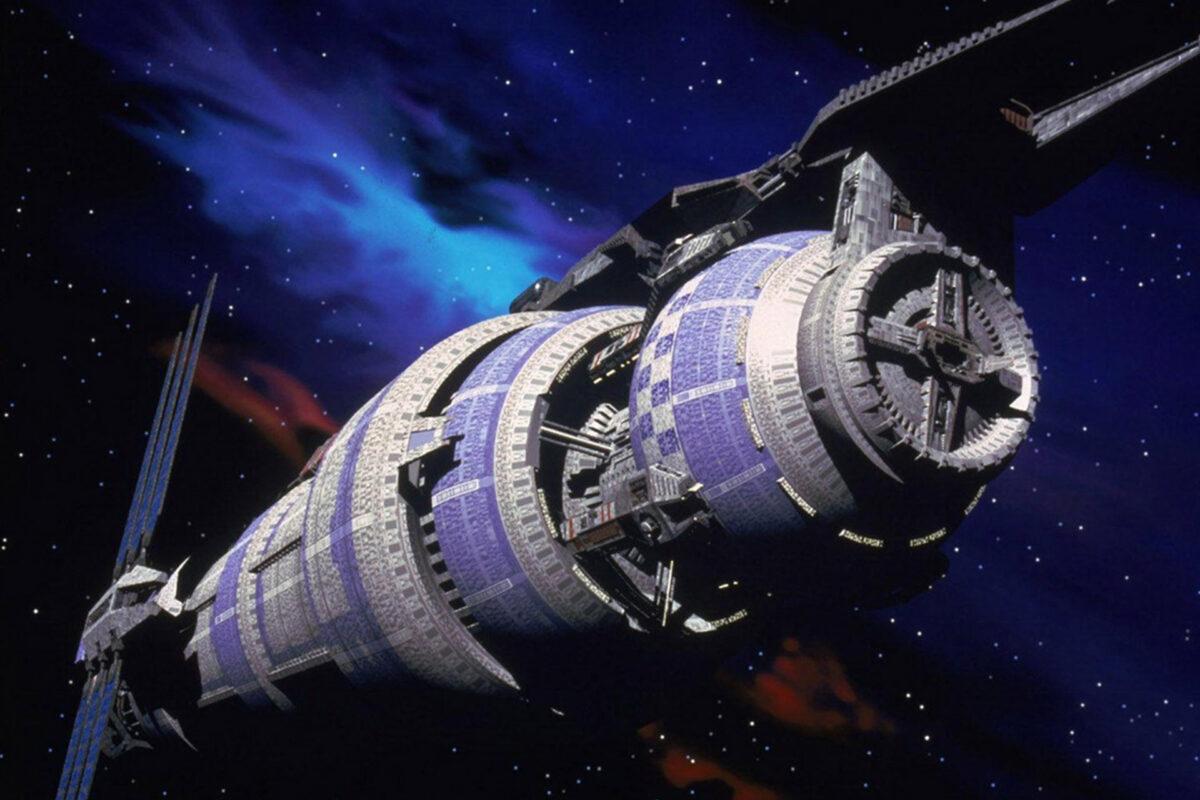 Η θρυλική sci-fi σειρά Babylon 5 επιστρέφει στην τηλεόραση από την Warner Bros Television