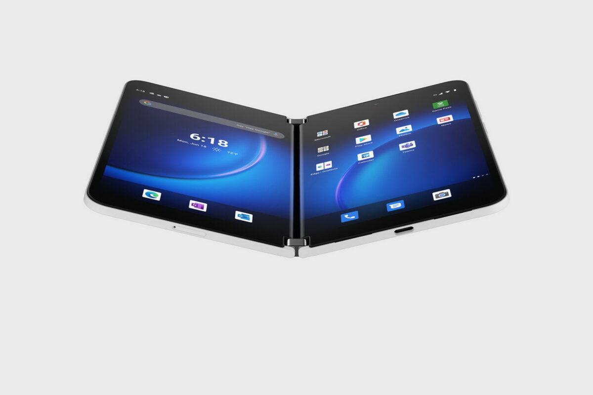Το Microsoft Surface Duo 2 κάνει δυναμική επιστροφή με επιδόσεις, λειτουργικότητα και τριπλή κύρια κάμερα