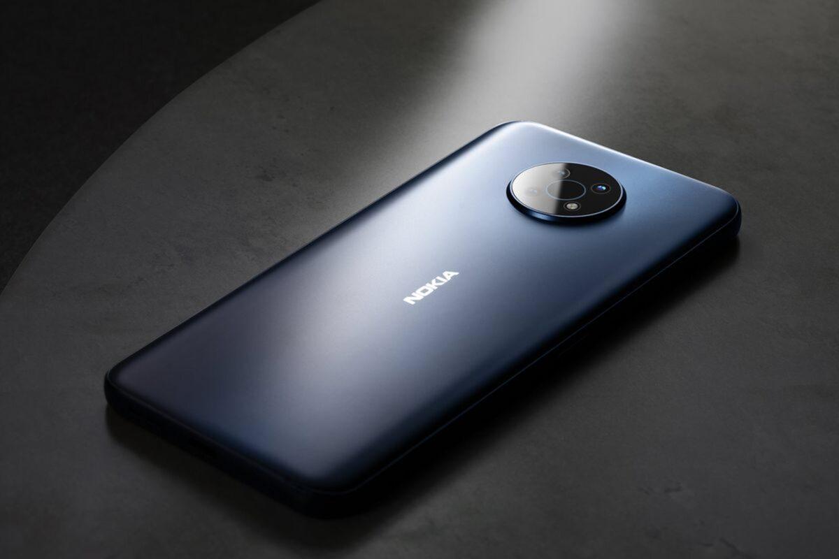 Η Nokia παρουσιάζει το G50, το πιο οικονομικό και εντυπωσιακό 5G smartphone της αγοράς