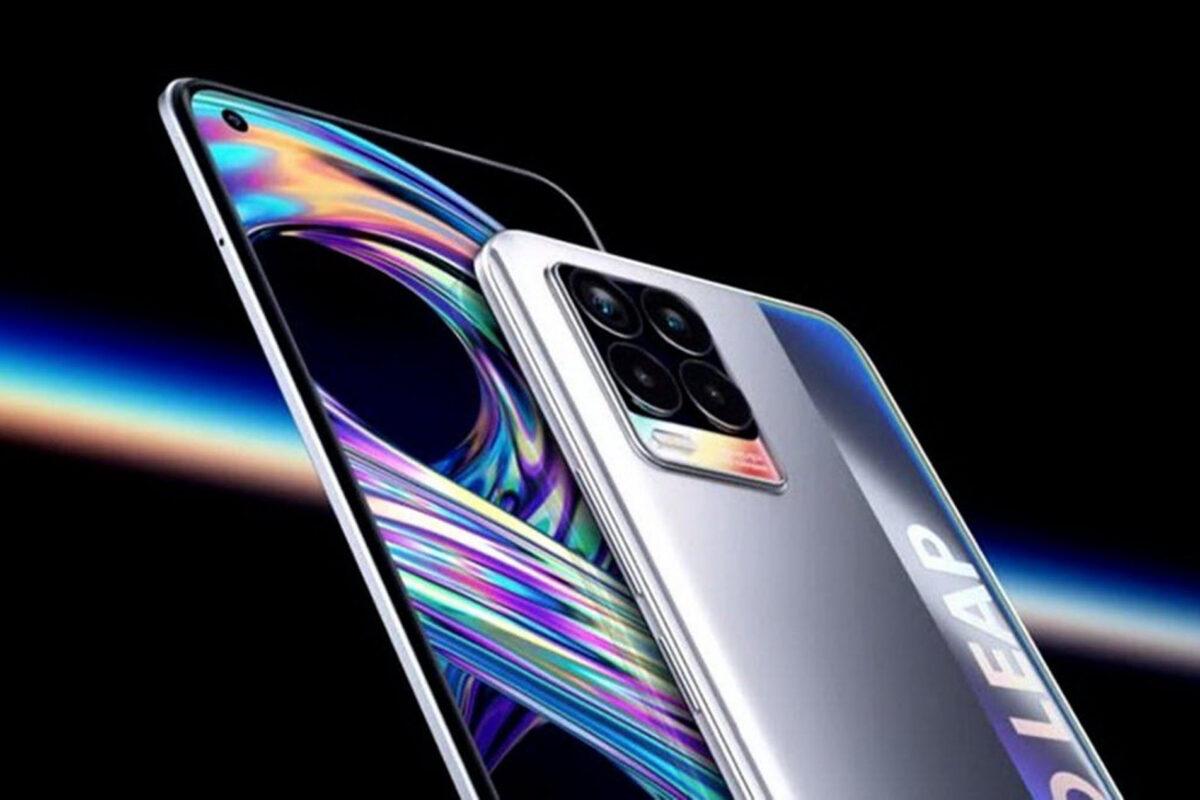 Realme 8s 5G & Realme 8i: Δύο νέες προσθήκες στην σειρά 8 έρχονται στις 9 Σεπτεμβρίου