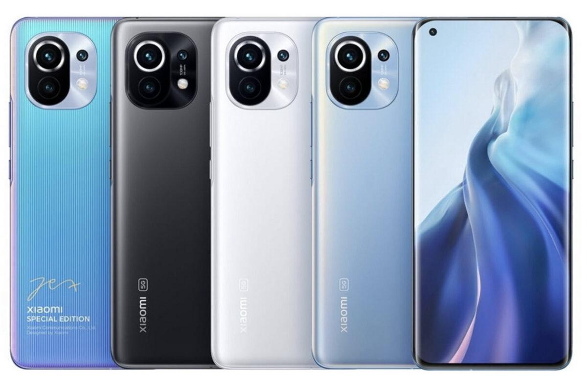Η Xiaomi θα προσφέρει αναβαθμίσεις για τις επόμενες 3 γενεές Android και Security Patches 4 ετών στη σειρά Xiaomi 11T