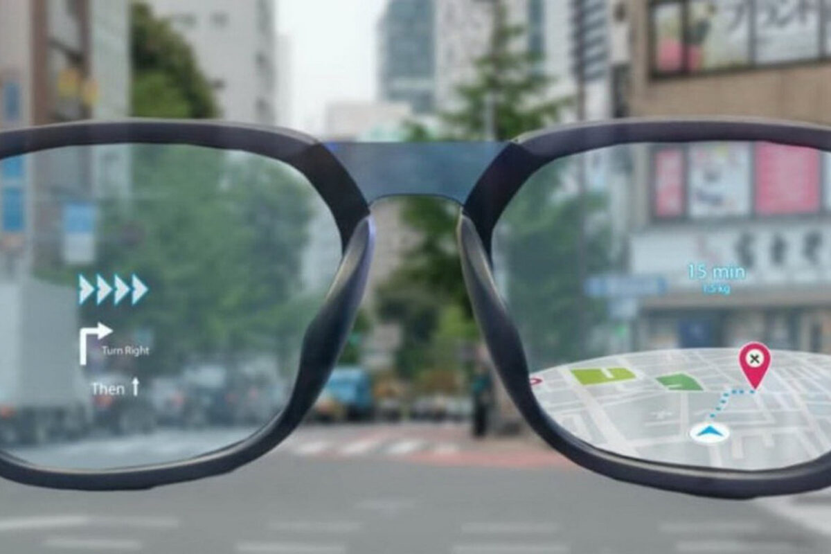 Xiaomi Smart Glasses: Η Xiaomi μας δείχνει το όραμά της για το μέλλον των smartphones