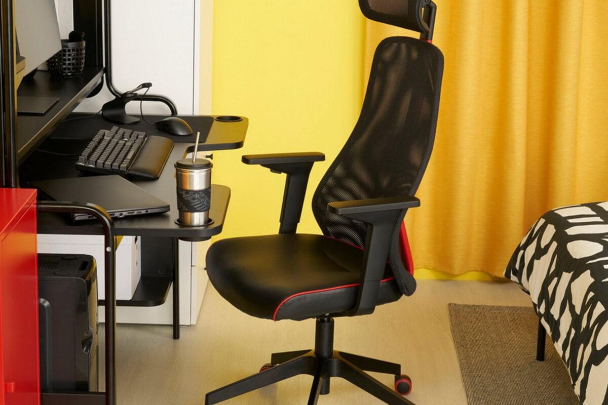 Η IKEA μπαίνει στο gaming έπιπλο δυναμικά και ετοιμάζεται για παγκόσμια παρουσίαση μέσα στον Οκτώβριο
