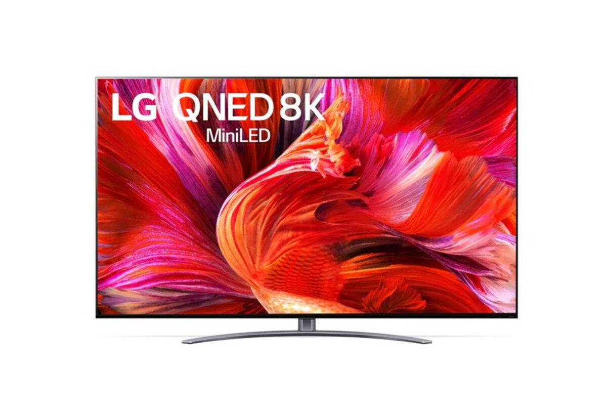 Μεγαλύτερη λεπτομέρεια, ευκρίνεια και πιο ζωντανά χρώματα από τις νέες LG QNED966 τηλεοράσεις