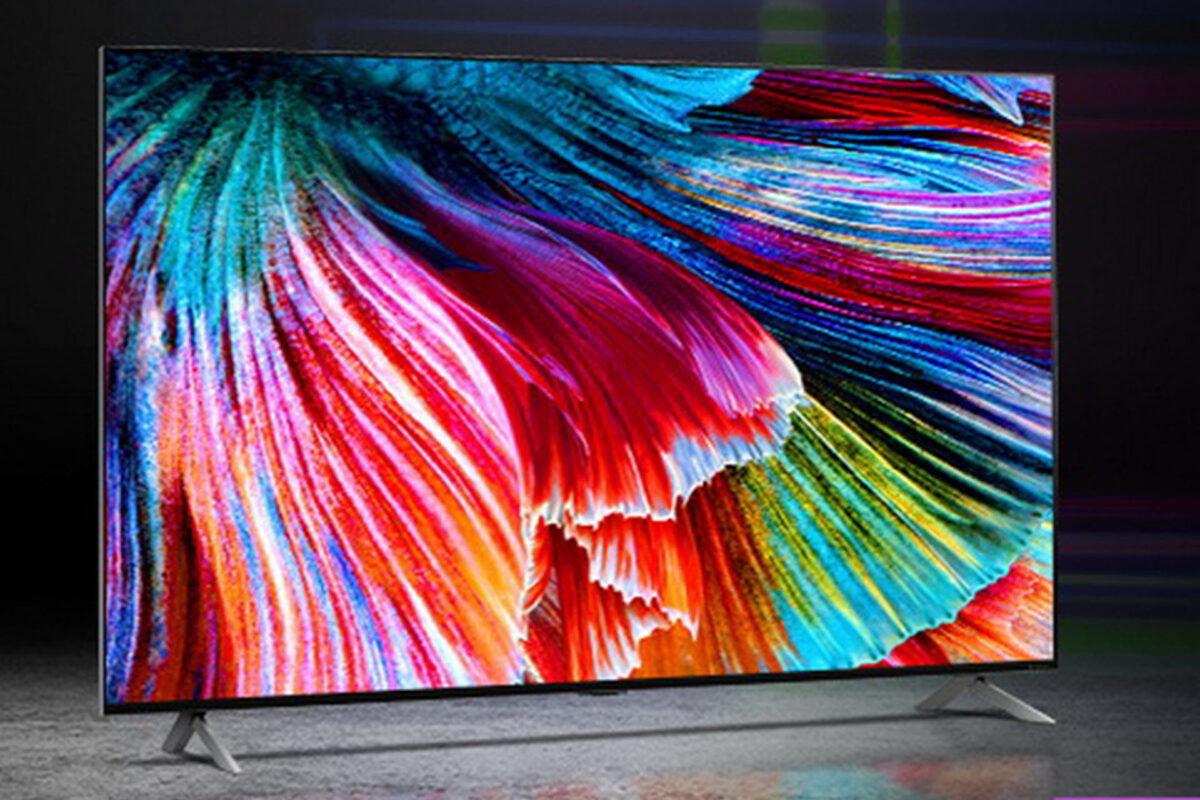 Απόκτησε την ιδανική LG OLED και QNED TV για εσένα με δώρο αξίας έως και 1.000€