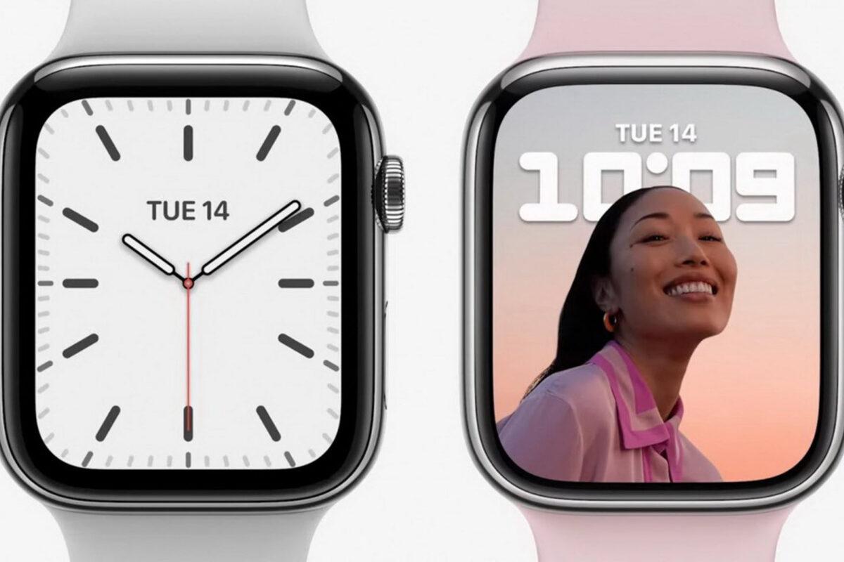 Apple Watch 7: Έρχεται με μεγαλύτερη οθόνη και αρκετά πιο ανθεκτική κατασκευή