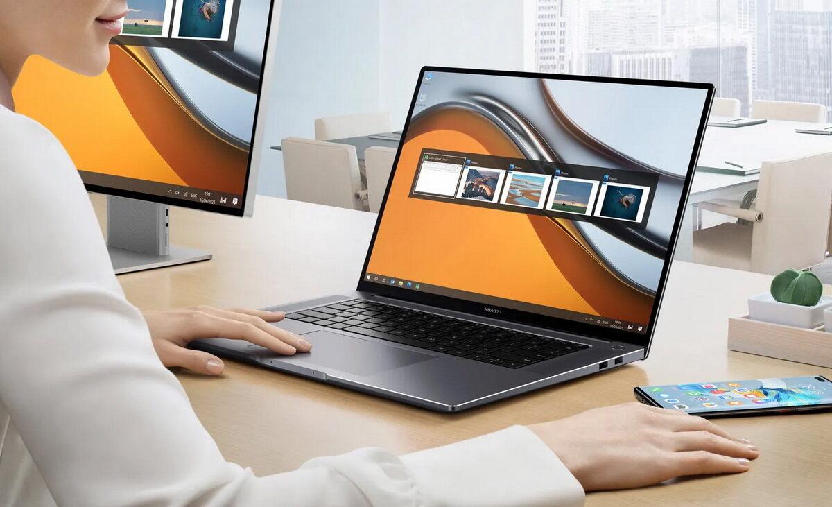 Huawei MateBook 16: Έρχεται το μεγάλο laptop με απίθανο εξοπλισμό και κορυφαία συνδεσιμότητα