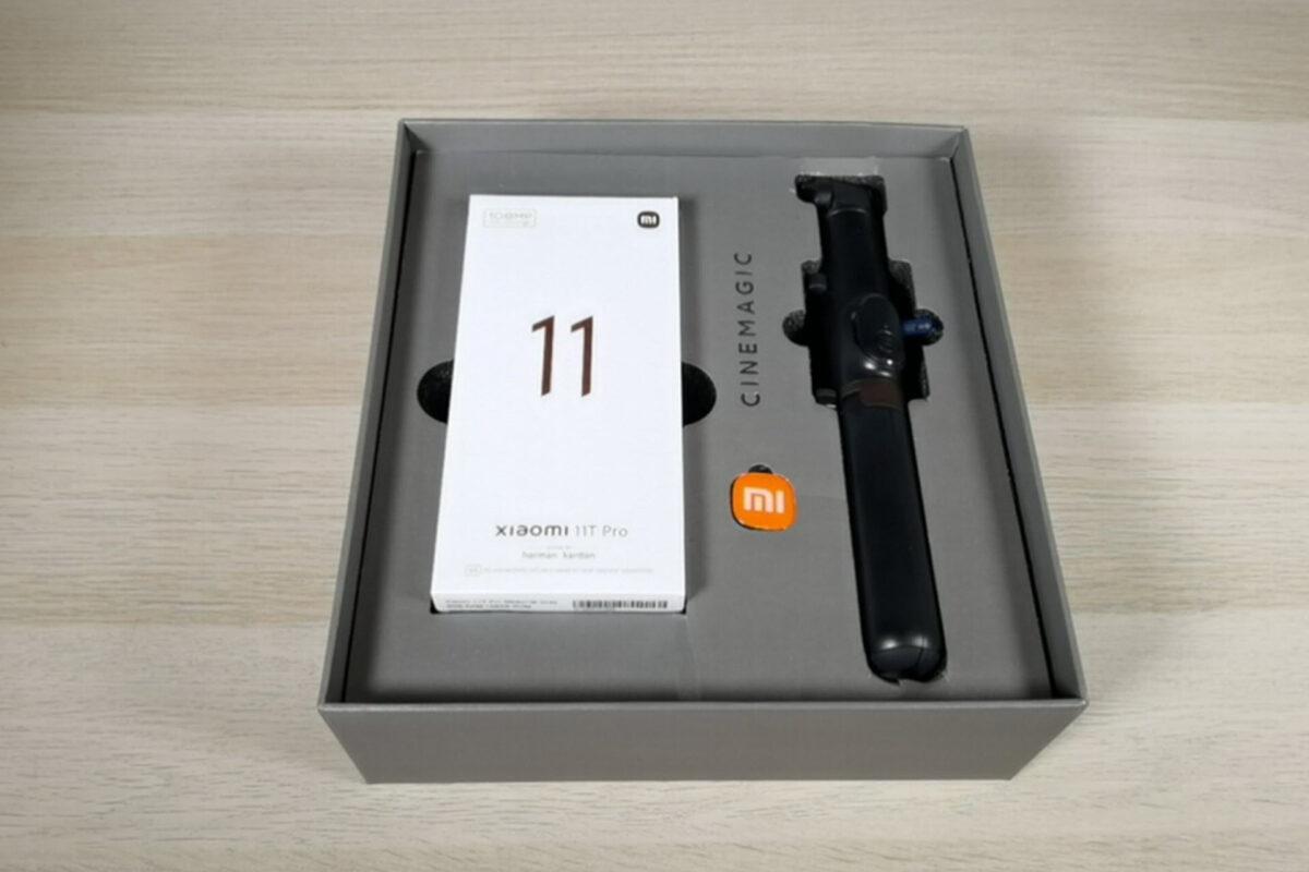 Xiaomi 11T Pro What's in the Box & Specs video: Εντυπωσιακά χαρακτηριστικά και ελκυστική τιμή