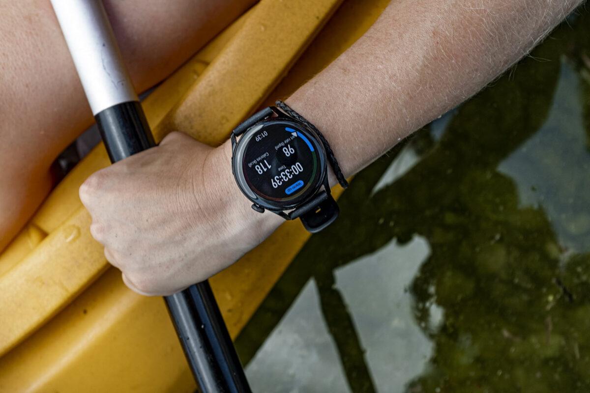 21 ημέρες, 2 travel bloggers, 2 HUAWEI Watch 3 Pro, αμέτρητες προκλήσεις: πώς ανταποκρίθηκαν στις προσδοκίες  τα smartwatches