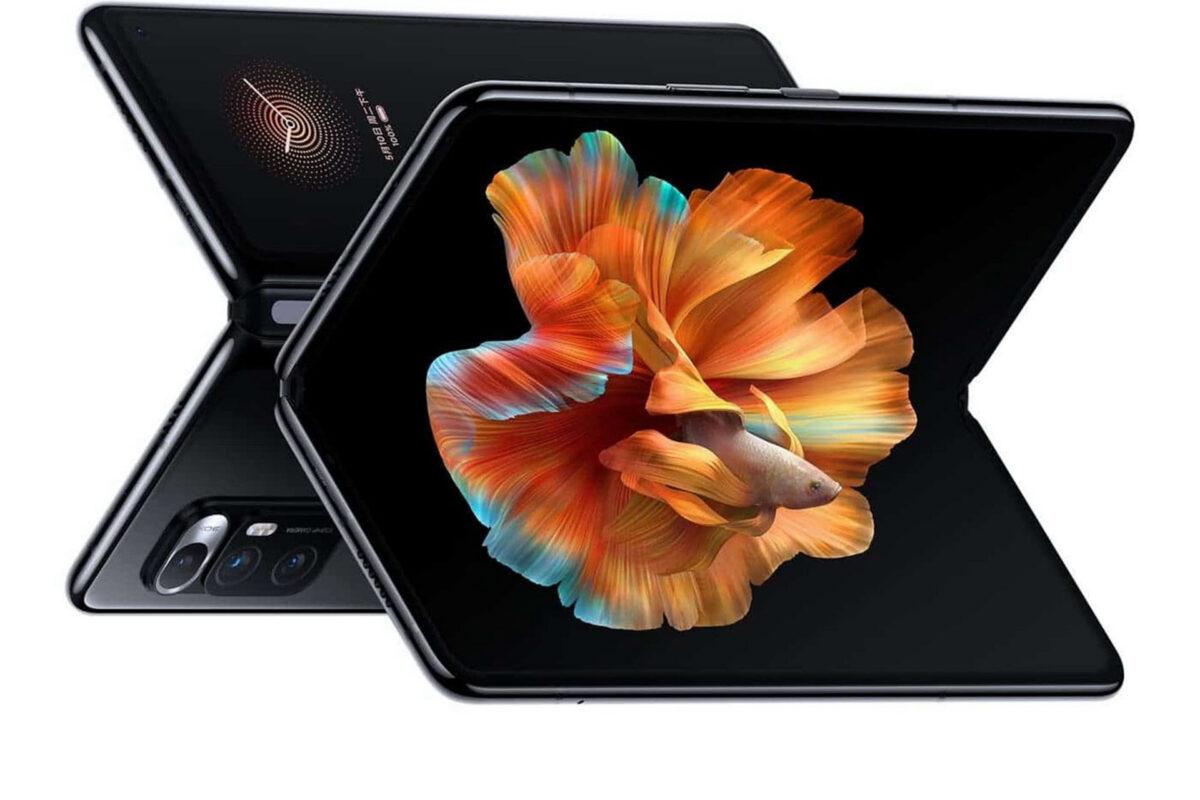 Xiaomi Mix Fold 2: Αναβαθμίζεται και ετοιμάζεται να αντιμετωπίσει τον κορεατικό ανταγωνισμό