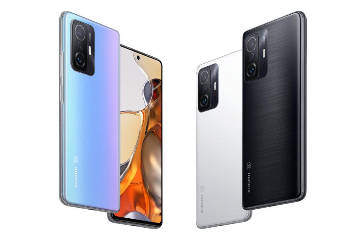 Xiaomi 11T & 11T Pro: Η Xiaomi φέρνει το μέλλον στη φωτογράφιση και τη βιντεοσκόπηση με ανεπανάληπτη απόδοση και αίσθηση κινηματογραφικής μαγείας