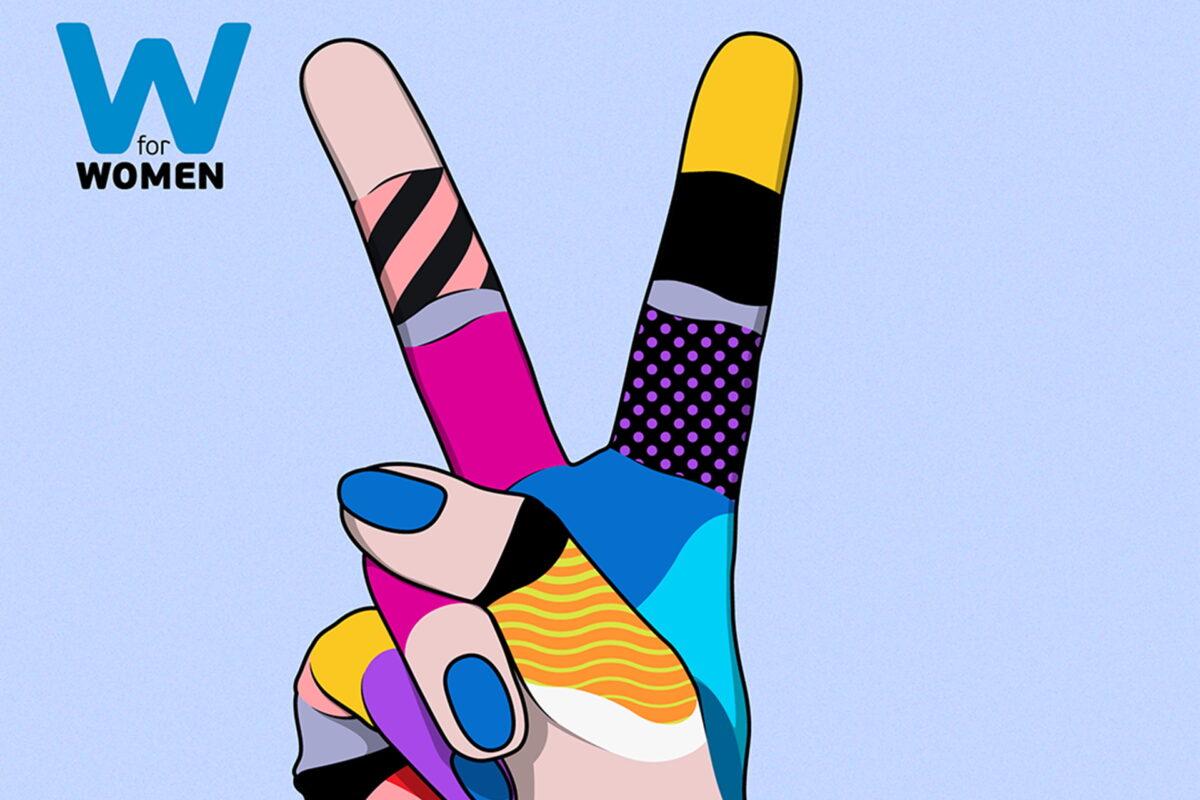 """W for Women"": Σειρά δράσεων της WIND Ελλάς για την ενδυνάμωση των γυναικών και την ισότητα των φύλων"