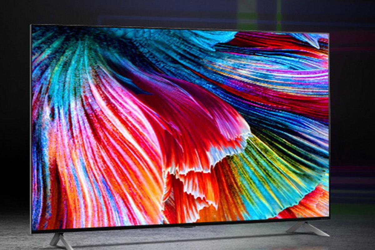 Ανακαλύψτε τη μαγεία των LG OLED και QNED Mini LED TVs και αποκτήστε ένα μοναδικό δώρο