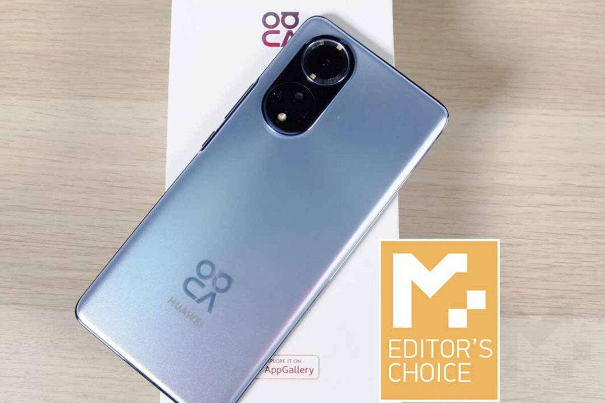 Huawei nova 9 : Το κινητό που φέρνει το στιλ και την ποιότητα στην midrange κατηγορία