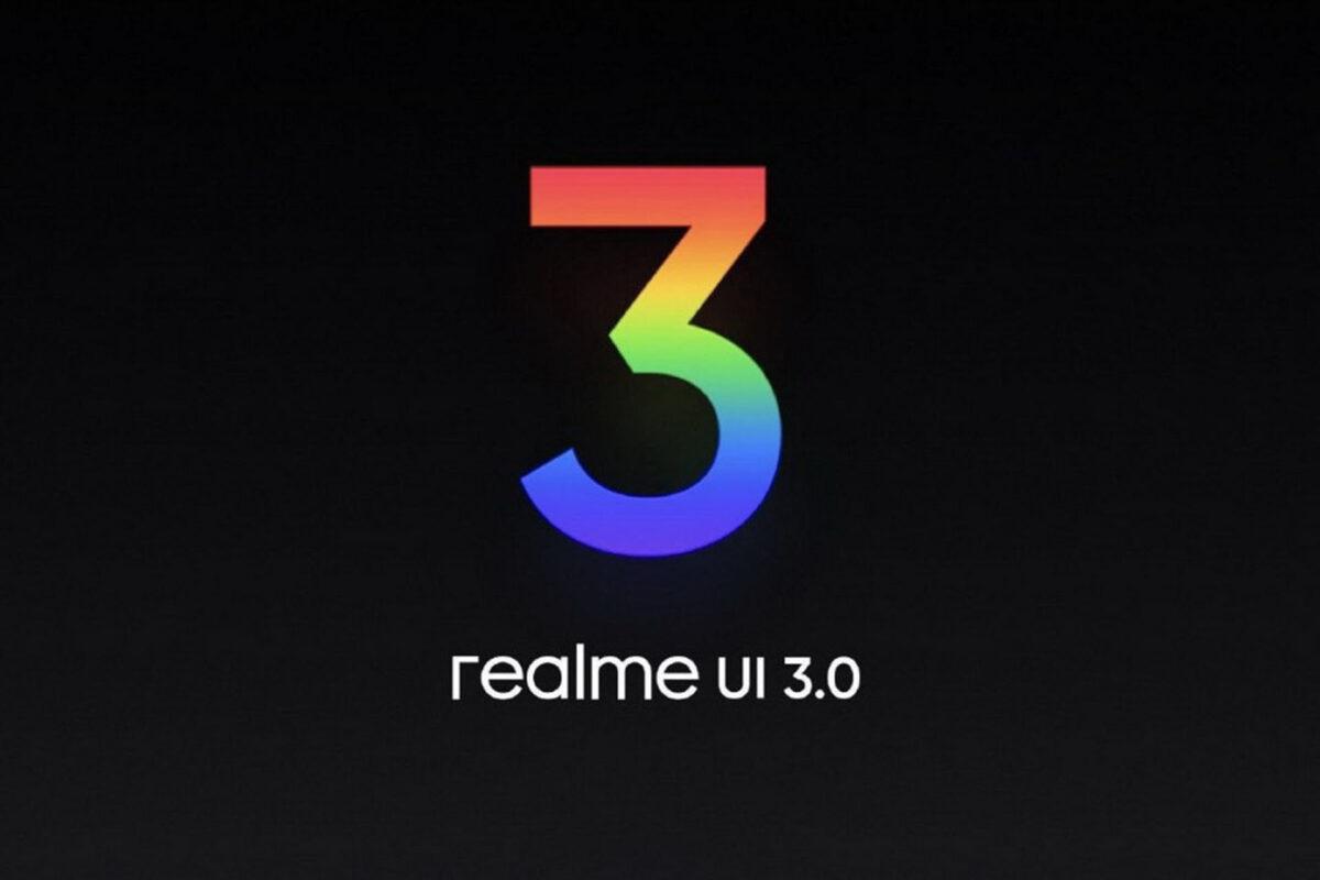 Η Realme φέρνει το Android 12 στο Realme UI 3.0 μέσα στις επόμενες ημέρες