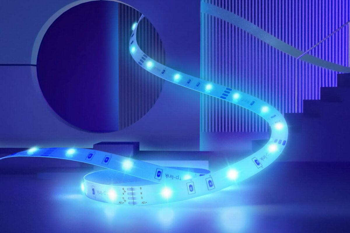 Η TP-Link παρουσιάζει τη νέα «έξυπνη» ταινία φωτισμού Tapo L900-5 και δίνει φως και χρώμα στην ζωή σας